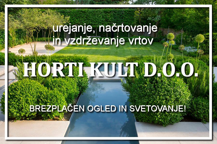 podjetje za urejanje, načrtovanje in vzdrževanje vrtov